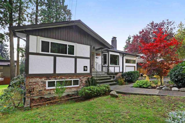 1539 Dempsey Road, North Vancouver, BC V7K 1S8 (#R2322974) :: West One Real Estate Team