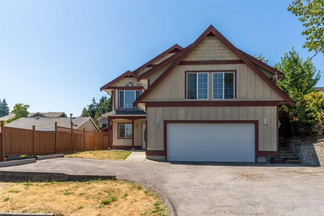 322 Teck Street, Coquitlam, BC V3K 5T2 (#R2322983) :: West One Real Estate Team