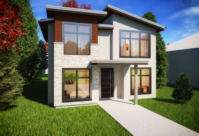 1116 Hammond Avenue, Coquitlam, BC V3K 2P1 (#R2322997) :: West One Real Estate Team