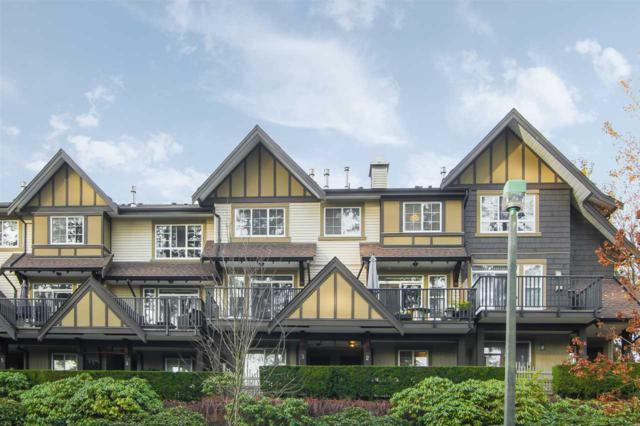 2200 Panorama Drive #2, Port Moody, BC V3H 5M2 (#R2323005) :: Vancouver House Finders