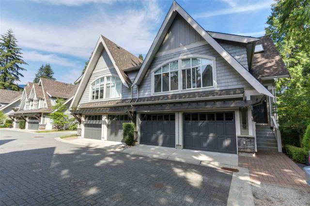 3769 Edgemont Boulevard, North Vancouver, BC V7R 2P6 (#R2323007) :: West One Real Estate Team