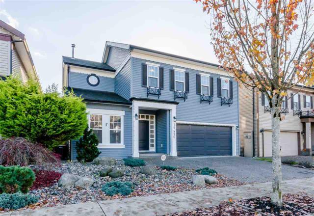 19496 Hoffmann Way, Pitt Meadows, BC V3Y 2W8 (#R2323015) :: West One Real Estate Team