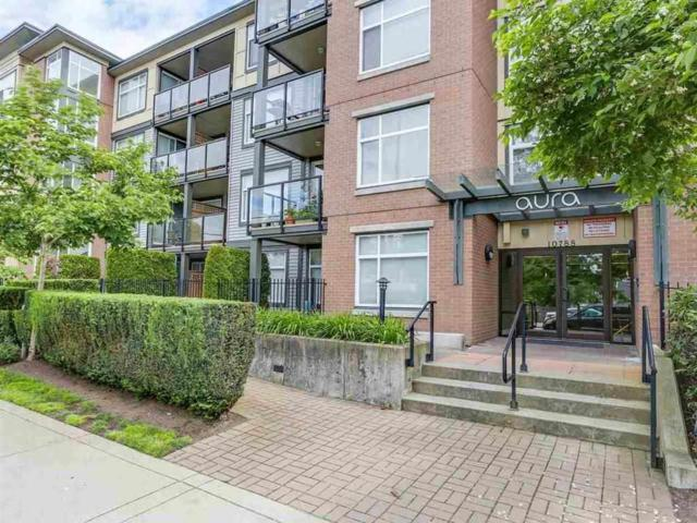 10788 139 Street #113, Surrey, BC V3T 0A6 (#R2323048) :: Premiere Property Marketing Team