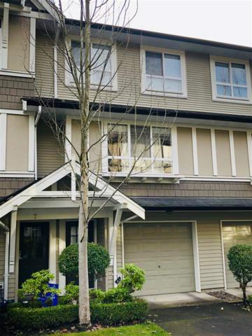 6747 203 Street #8, Langley, BC V2Y 3B5 (#R2323050) :: Premiere Property Marketing Team