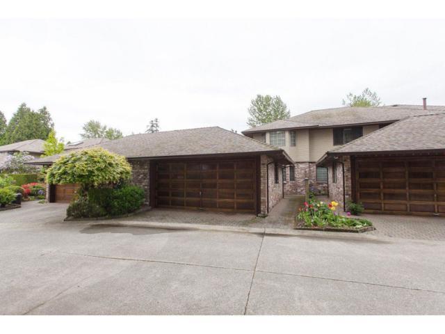 1620 148 Street #3, Surrey, BC V4A 7P5 (#R2323052) :: Premiere Property Marketing Team