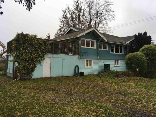 4654 176 Street, Surrey, BC V3Z 1C3 (#R2323058) :: Premiere Property Marketing Team