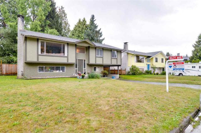 21086 119 Avenue, Maple Ridge, BC V2X 7N7 (#R2323072) :: West One Real Estate Team