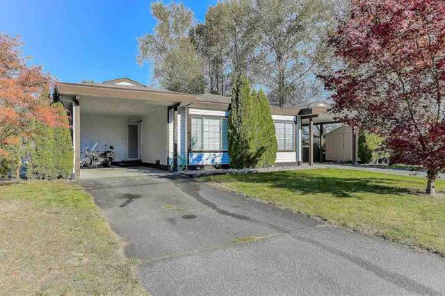 3567 Handley Crescent, Port Coquitlam, BC V3C 6R6 (#R2323077) :: West One Real Estate Team