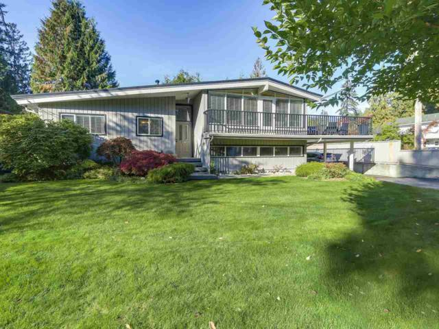 4447 Sycamore Road, North Vancouver, BC V7R 4E8 (#R2323084) :: West One Real Estate Team