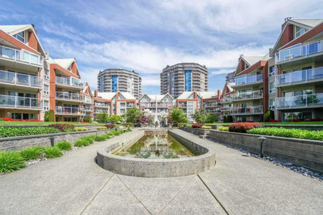 1210 Quayside Drive 402B, New Westminster, BC V3M 6H1 (#R2323093) :: Vancouver House Finders