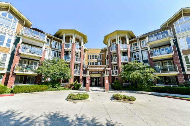 14 E Royal Avenue #105, New Westminster, BC V3L 5W5 (#R2323108) :: Vancouver House Finders