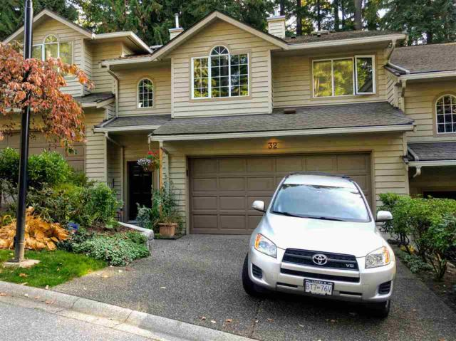 32 Deerwood Place, Port Moody, BC V3H 4X7 (#R2323113) :: West One Real Estate Team