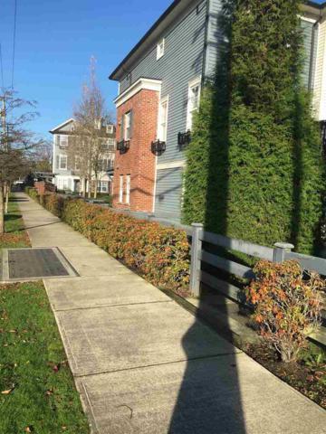 2495 Davies Avenue #31, Port Coquitlam, BC V3C 0B2 (#R2323142) :: West One Real Estate Team