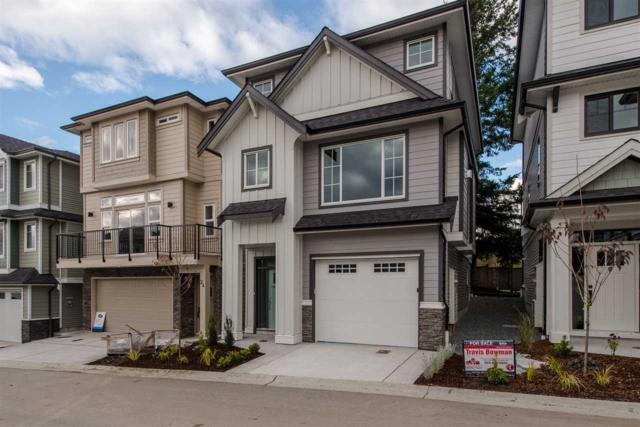 4295 Old Clayburn Road #23, Abbotsford, BC V3G 1H8 (#R2323143) :: Premiere Property Marketing Team