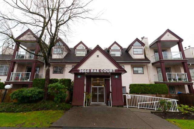 3668 Rae Avenue #404, Vancouver, BC V5R 2P5 (#R2323148) :: West One Real Estate Team
