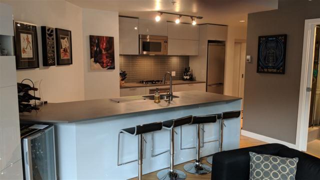 128 W Cordova Street #707, Vancouver, BC V6B 0E6 (#R2323150) :: Vancouver Real Estate