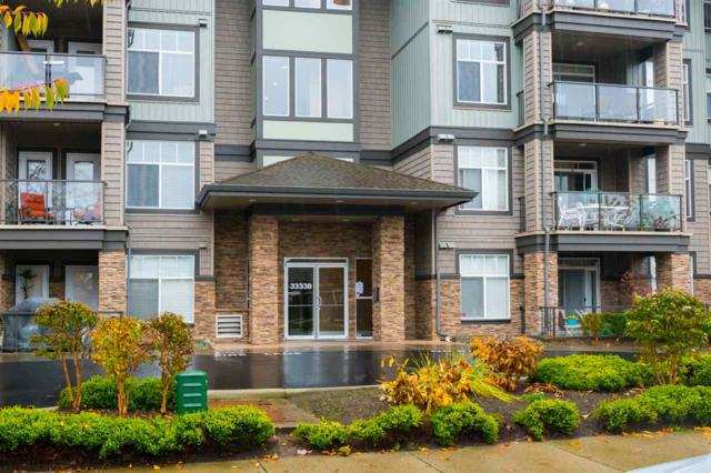 33338 Mayfair Avenue #210, Abbotsford, BC V2S 0A4 (#R2323156) :: West One Real Estate Team