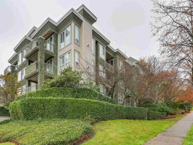 8495 Jellicoe Street #301, Vancouver, BC V5S 2J4 (#R2323181) :: West One Real Estate Team