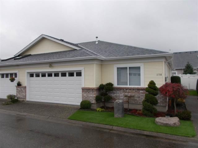 8485 Young Road #178, Chilliwack, BC V2P 4P2 (#R2323194) :: Premiere Property Marketing Team