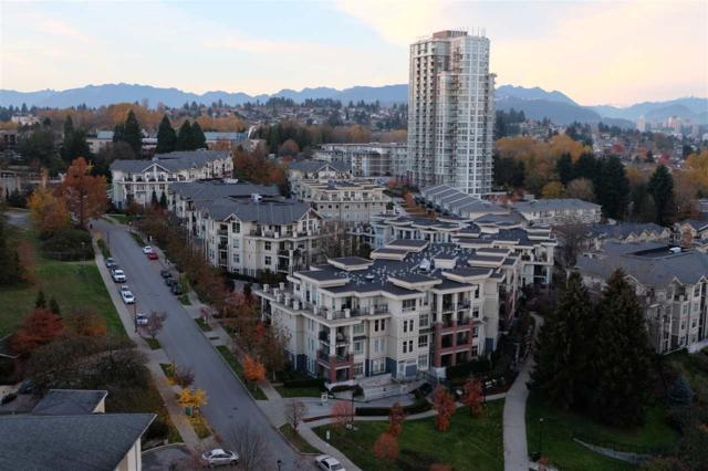 15 E Royal Avenue #1601, New Westminster, BC V3L 0A9 (#R2323198) :: Vancouver House Finders