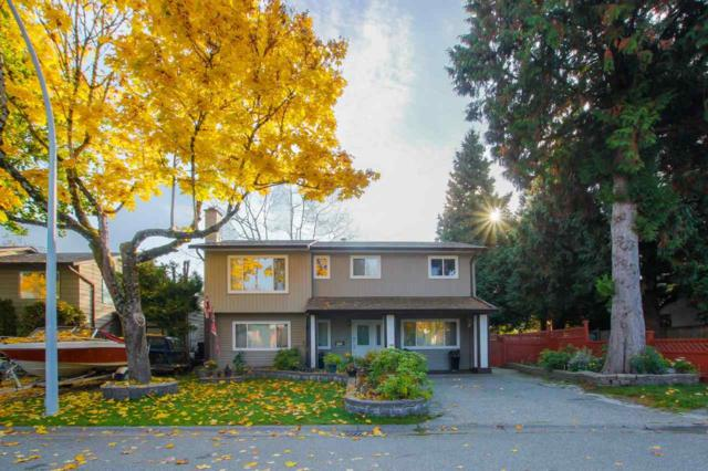 6702 133 Street, Surrey, BC V3W 7J6 (#R2323205) :: Premiere Property Marketing Team