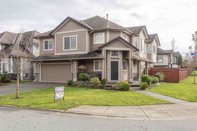 32514 Carter Avenue, Mission, BC V4S 0A9 (#R2323207) :: Premiere Property Marketing Team