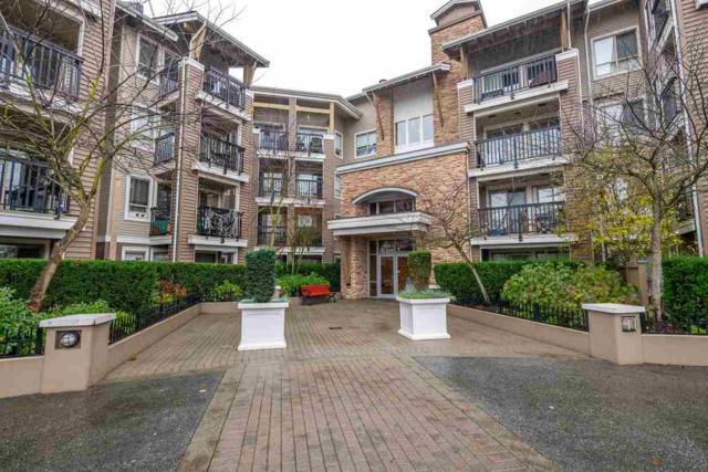 8915 202 Street #119, Langley, BC V1M 0B5 (#R2323212) :: Premiere Property Marketing Team