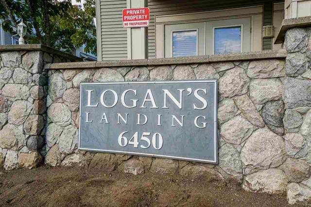 6450 199 Street #44, Langley, BC V2Y 2X1 (#R2323216) :: Homes Fraser Valley