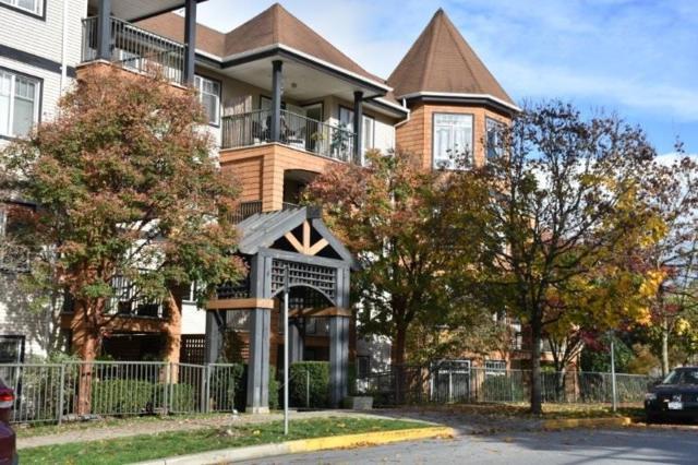 12207 224 Street #309, Maple Ridge, BC V2X 6B9 (#R2323218) :: Premiere Property Marketing Team