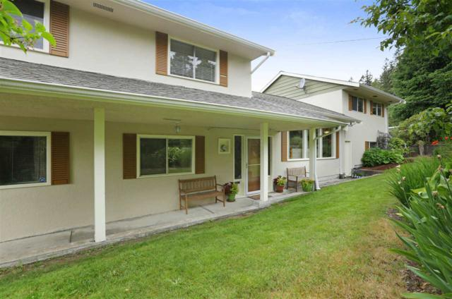 702 Plymouth Drive, North Vancouver, BC V7H 2H7 (#R2323225) :: West One Real Estate Team
