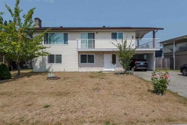 33425 Kildare Terrace, Abbotsford, BC V2S 6L1 (#R2323230) :: West One Real Estate Team