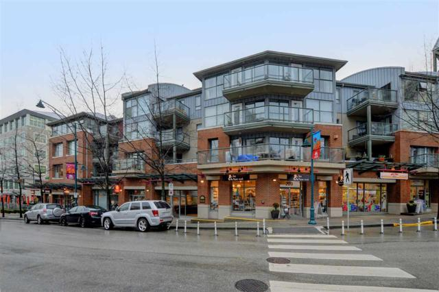 225 Newport Drive #305, Port Moody, BC V3H 5C9 (#R2323244) :: Vancouver House Finders