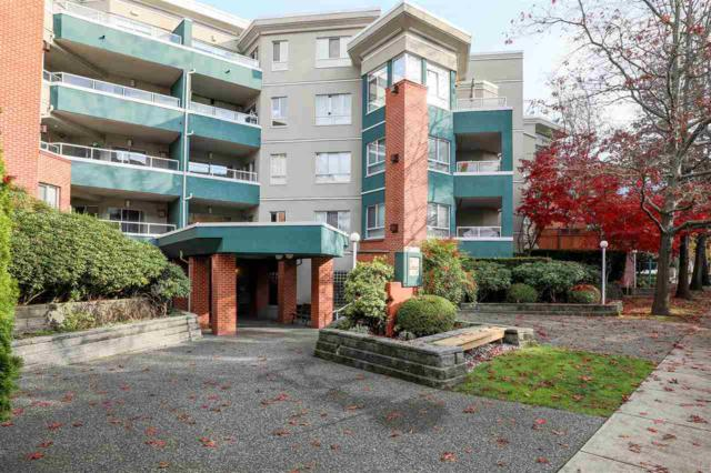 128 W 8TH Street #214, North Vancouver, BC V7M 3M1 (#R2323262) :: West One Real Estate Team