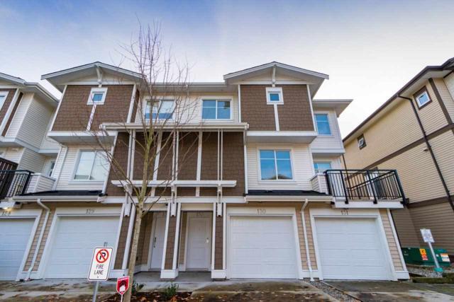 19433 68 Avenue #130, Surrey, BC V4N 6M8 (#R2323268) :: Premiere Property Marketing Team