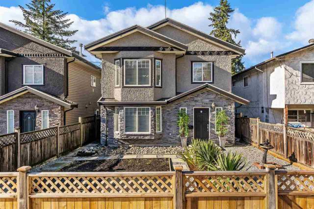 3141 Hastings Street, Port Coquitlam, BC V3C 3H3 (#R2323284) :: West One Real Estate Team