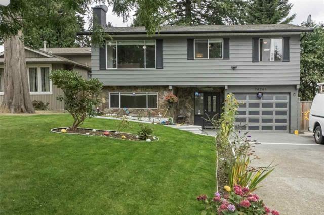 14246 72A Avenue, Surrey, BC V3W 2R3 (#R2323285) :: West One Real Estate Team