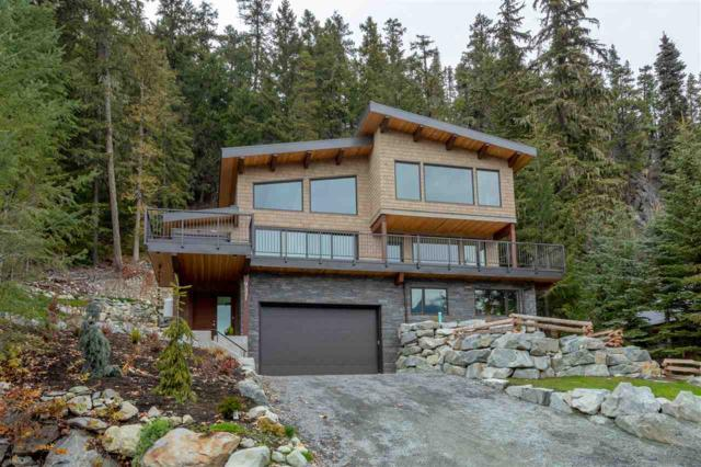 9331 Emerald Drive, Whistler, BC V0N 1B9 (#R2323299) :: Vancouver House Finders