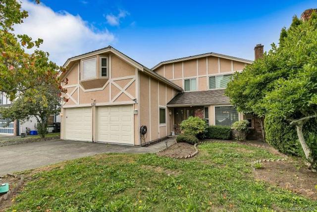 9391 Lasko Street, Richmond, BC V7E 5W6 (#R2323312) :: West One Real Estate Team