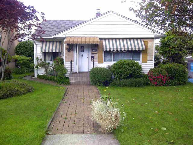 4409 Dundas Street, Burnaby, BC V5C 1B5 (#R2323313) :: West One Real Estate Team