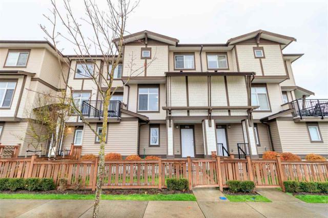 19433 68 Avenue #114, Surrey, BC V4N 6M8 (#R2323325) :: Premiere Property Marketing Team