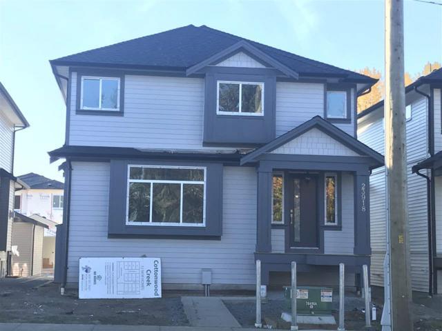 23918 Dewdney Trunk Road, Maple Ridge, BC V0V 0V0 (#R2323328) :: Vancouver House Finders