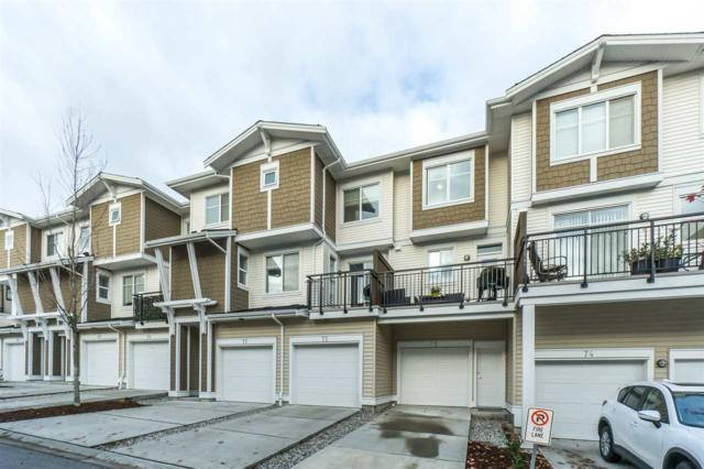19433 68 Avenue #73, Surrey, BC V4N 6M8 (#R2323341) :: Premiere Property Marketing Team