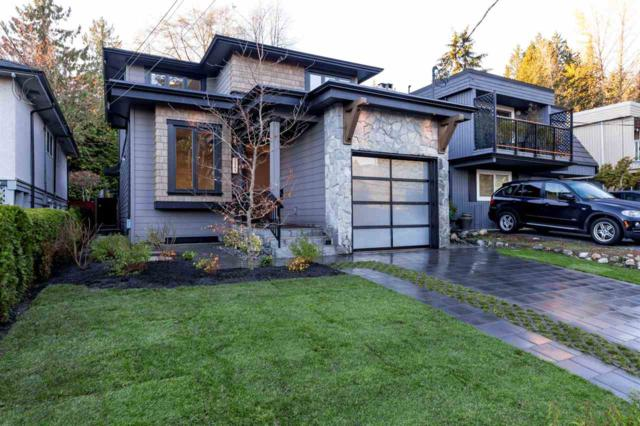3341 Fromme Road, North Vancouver, BC V7K 2E1 (#R2323344) :: Vancouver House Finders