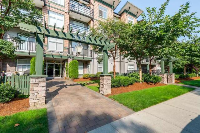 8183 121A Street #404, Surrey, BC V3W 1S7 (#R2323346) :: Premiere Property Marketing Team