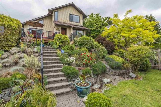 1995 Jefferson Avenue, West Vancouver, BC V7V 2A4 (#R2323358) :: West One Real Estate Team