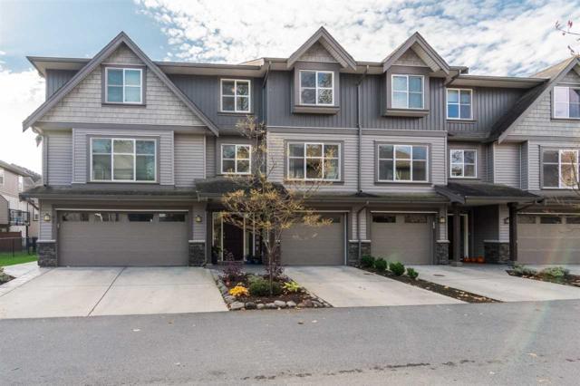 45085 Wolfe Road #44, Chilliwack, BC V2P 0C5 (#R2323398) :: Premiere Property Marketing Team