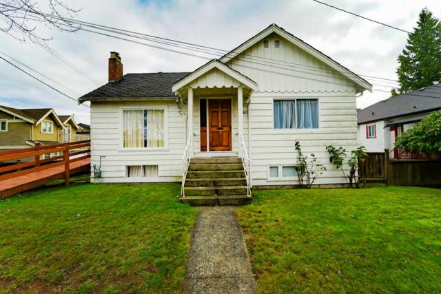 2760 Blanca Street, Vancouver, BC V6R 4E8 (#R2323413) :: West One Real Estate Team