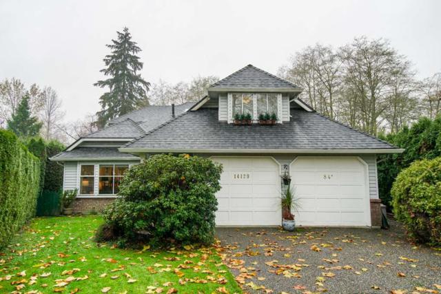 14129 84A Avenue, Surrey, BC V3W 0W5 (#R2323417) :: Premiere Property Marketing Team