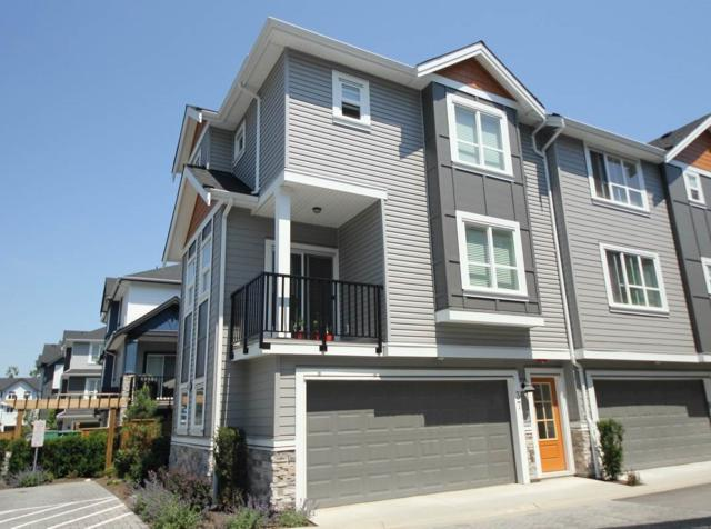20856 76 Avenue #37, Langley, BC V2Y 0S7 (#R2323420) :: Homes Fraser Valley