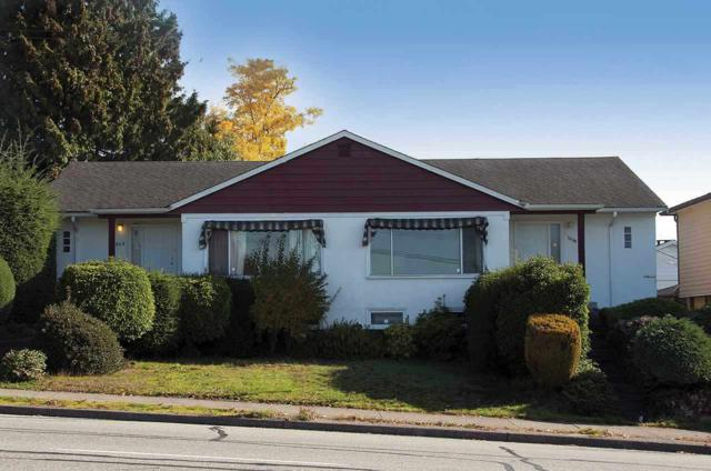 7848 Main Street, Vancouver, BC V5X 3K6 (#R2323425) :: Vancouver Real Estate